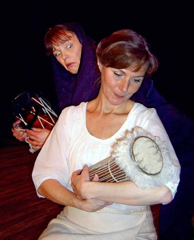 Katarina och Anna